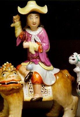 HUGE Chinese Export Ceramics Late Ming Qing 200+ Pix Kangxi Yongzheng Qianlong 7