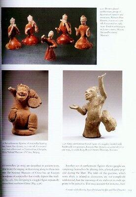 HUGE NEW Chinese Ceramics Paleolithic to Qing Ming Mongol Yuan Song Han Tang Sui 3