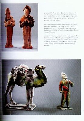 HUGE NEW Chinese Ceramics Paleolithic to Qing Ming Mongol Yuan Song Han Tang Sui 6