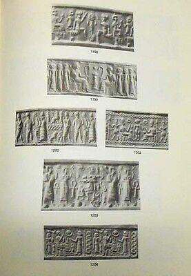 Yale Early Near Eastern Seals Babylonian Akkadian Sumerian Egypt Indus Mitanni 8