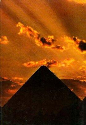 HCDJ Pyramids of Egypt 1st Dynasty Mastabas Step Giza Saqqara Cheops Womb of Nut 4