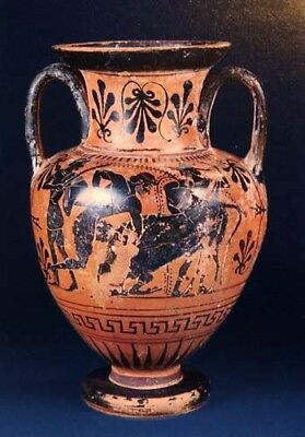 Ancient Cyprus Bronze Iron Age Greek Hellenic Ptolemy Artifacts Sculpture Ishtar 2