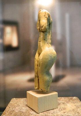 Chr --- Eremitage 15.000 v Venus von Eliseevitchi --- ca seltenes Replikat
