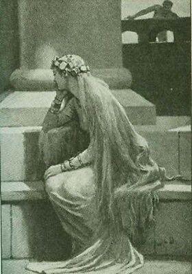 Myths Legends Ancient Medieval Norsemen Viking Sagas Eddas Odin Valkyrs Valhalla 4