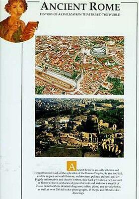 MASSIVE Rome History Social Army Military Art Entertainment Daily Life 100s Pix 3