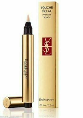 YSL Yves Saint Laurent Touche Eclat Radiant Highlighting Concealer 2