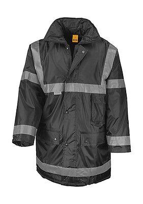 2 x Giacca da Lavoro Verde//Rosso Blaumann Abbigliamento Professionale M L XL