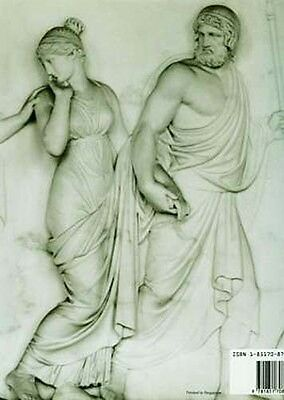 HUGE Illustrated Guide Classical Mythology 200 Pix Salvadore Dali Roman Greek 4