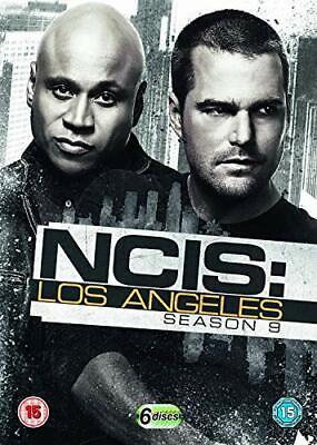 NCIS LA Season 9 [DVD] [2018] 2