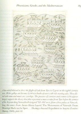 Ancient Maritime Seafarers Phoenicia Egyptian Mesopotamia Greek Indus China Rome 4