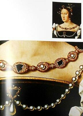 HUGE Renaissance Jewels France Italy Spain Portugal England Netherlands Germany 8