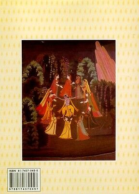 Indian Miniature Painting Color Rajasthani Mughal Deccani Pahari Manuscripts Pix 2 • CAD $44.45
