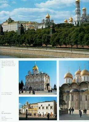 NEW HUGE Medieval Renaissance Architecture Russia Italy Portugal Spain France UK 3