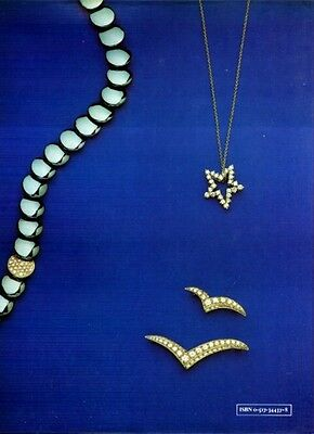 5,000 Year History of Jewelry Prehistoric Sumerian Egyptian Minoan Etruscan Celt 2