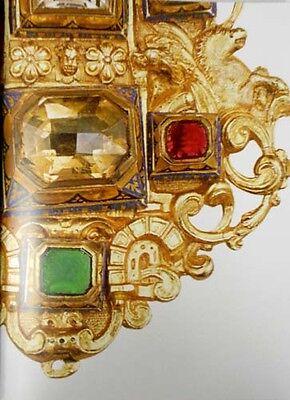 HUGE Renaissance Jewels France Italy Spain Portugal England Netherlands Germany 4 • CAD $376.91