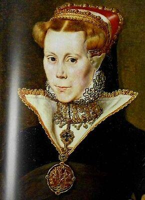 HUGE Renaissance Jewels France Italy Spain Portugal England Netherlands Germany 11 • CAD $376.91