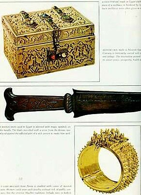 Time Life Great Ages of Man Early Islam Mecca Medina Art Home + Work Life Kaaba 6
