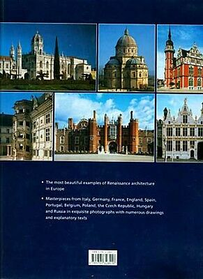 NEW HUGE Medieval Renaissance Architecture Russia Italy Portugal Spain France UK 2