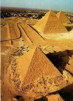HUGE Ancient Egypt Gods Pharaoh Daily Life Farmer Laborer Soldier Family Leisure 3