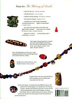 NEW History Ancient Beads From 30,000BC Magic Mystic Prehistoric 100 Lavish Pix 2