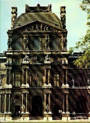 Paris Louvre Color Mona Lisa Samothrace Winged Victory Venus Rembrandt El Greco 4