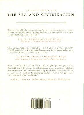 Ancient Maritime Seafarers Phoenicia Egyptian Mesopotamia Greek Indus China Rome 2