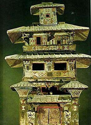 Time Life Great Ages of Man Ancient China 1500BC Shang to 900AD Tang Mongol Wars 3