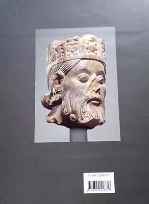 HUGE Medieval Sculpture Roman Renaissance Biblical Gothic Italy France Reliquary 2