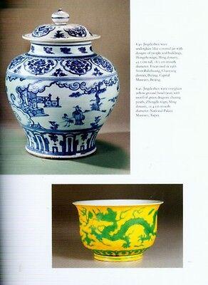 HUGE NEW Chinese Ceramics Paleolithic to Qing Ming Mongol Yuan Song Han Tang Sui 8