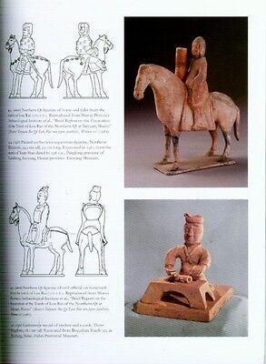 HUGE NEW Chinese Ceramics Paleolithic to Qing Ming Mongol Yuan Song Han Tang Sui 5