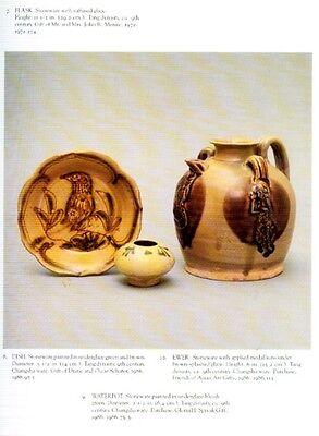 HC Handbook Chinese Ceramics Tang Ming Han Shang Neolithic Song Mongol Yuan Sui 2
