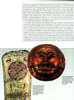 Ancient Farming Livestock Mining Hunting Gods Magic Neolithic Mesopotamia Italy