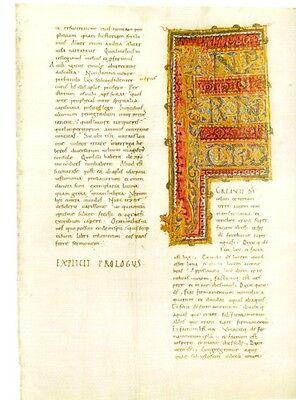 Hildesheim Cathedral Medieval Romanesque Treasure Manuscript Ringelheim Crucifix 6