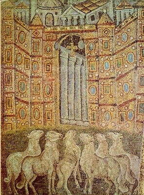 1095AD Holy War First Christian Crusade vs Islam Infidel Jerusalem Pope Urban II 2