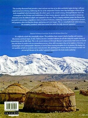 History Central Asia Islam Mongols Genghis Khan Seljuk Turkic Shi'ite Sunni Pix! 2