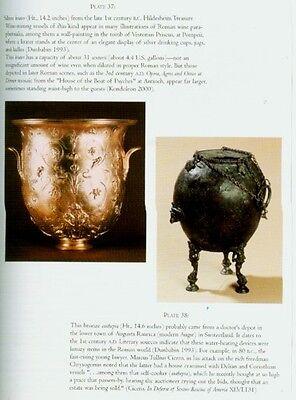 Vinum History of Roman Wine via Archeology Literature Banquets Taverns Shipwreck 6