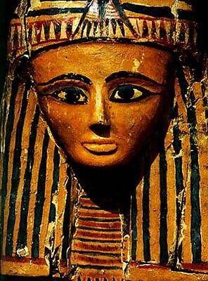 "Ancient Egypt ""Hidden Tombs of Memphis"" Tutankhamun Ramesses the Great Saqqara 4"