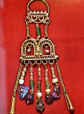 40,000 Years of Ancient Jewelry Amulets Talisman Egypt India Rome Asia 400 Pix