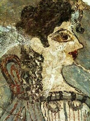 Dawn of Gods Minoan Crete Mycenaean Greece Homer Troy Agamemnon Minotaur 200 Pix