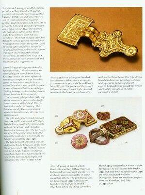 7,000 Years of Jewelry Mesopotamia Egypt Phoenicia Greece Persia Rome Byzantium 7