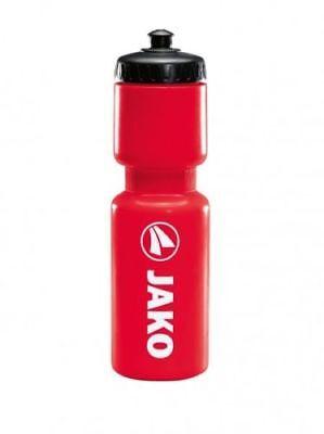JAKO 2147 Trinkflaschen 5 Farben einzeln oder im Set 6, 12 oder 18er Set