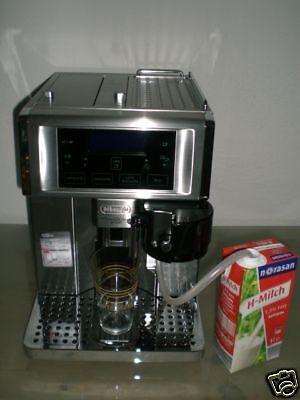 Milch Schlauch Set Für Delonghi Prima Donna Xs Deluxe Etam 36 365m Behälter Eur 10 99 Picclick Fr