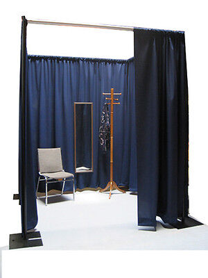 photo booth enclosure pipe and drape 494 10 picclick