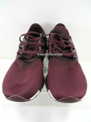 NEW BALANCE MAROON WRL247HK NYLON Sneakers Retros Size 9 EXUC ...