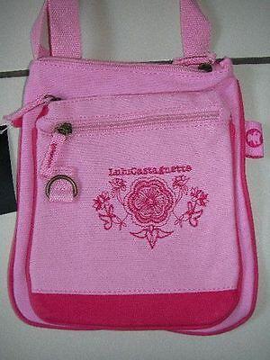sac à bandoulière NEUF Lulu Castagnette 4
