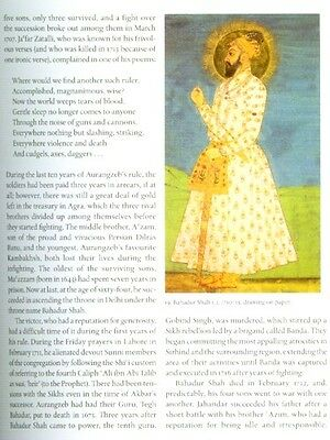 Mughal Empire Islamic India 1526–1857 Art Culture Military Daily Life Taj Mahal 5