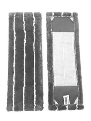 2 FörsTer Bambus Wischmop mit leichter Faser Mop für Holz Fliesen Laminat  usw. 2