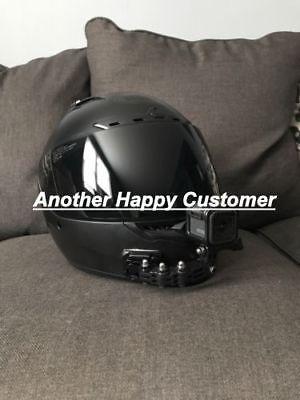 Genuine Gopro Helmet Front chin mount Hero 7,6,5,4,3,2,1 with allen wrench 10