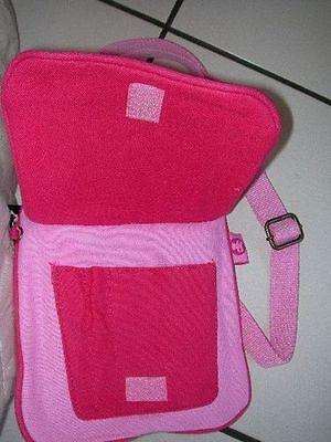 sac à bandoulière NEUF Lulu Castagnette 3