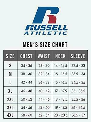 Russell Athletic Men's Muscle T-Shirt 2